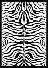 Zebra Print Rug Australia Black And White Zebra Print Rug Rug Designs