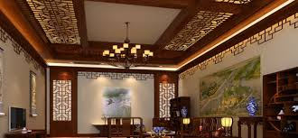 Ceiling Decoration Chinese Download 3d House Part 12