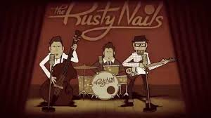 the perfect rusty nail by the rusty nails youtube
