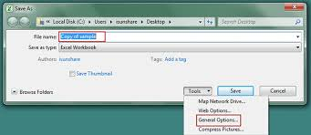 how to remove or disable read only in excel file xls xlsx