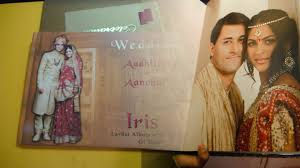 wedding picture albums infotrends infoblog indian wedding albums big potential in a