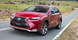 lexus nx300h extras australia putting customer experience ahead of sales milestones