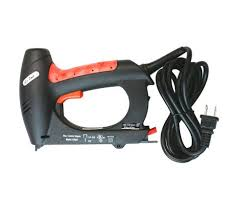 Electric Staple Gun For Upholstery Compact U0026 Lightweight Of Fine Wire Upholstery T 50 Staplers U0026 Brad