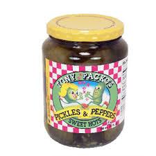 packo pickles tony packo s sweet hot pickles flavor of ohio