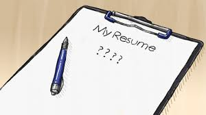 how do i write a good resume how can i build a resume when i have nothing to put on it how can i build a resume when i have nothing to put on it good resumeresume helpsample