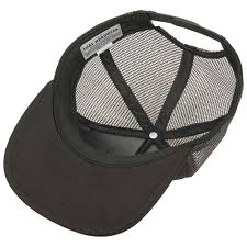 bureau hat the bureau trucker cap by coal gbp 25 95 hats caps beanies