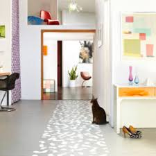 painting a floor top 10 stencil and painted rug ideas for wood floors