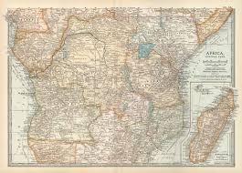 Moving From Coast To Interior Regions Of Sub Saharan Africa Eastern Africa Region Africa Britannica Com