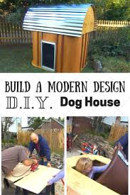 21 awesome diy dog houses with free step by step plans u2013 petsagram