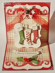 photo insert christmas cards 139 best cards christmas pop n cuts images on pop