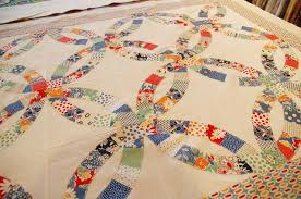 wedding ring quilt for sale wedding ring quilts boltonphoenixtheatre