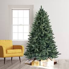 treetopia balsam spruce artificial tree 7ft stand best