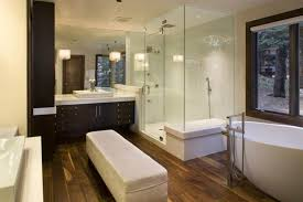 Steam Shower Bathroom Bathroom With Freestanding Tub And Steam Shower Bathroom Steam