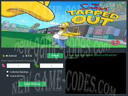 character respecialization v1 6 simpsons tapped out hack cheats