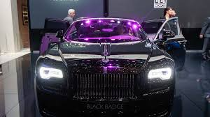 roll royce purple rolls royce ceo suv electric vehicle on the horizon u2013 bloomberg