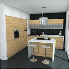 conception de cuisine 12 unique ilot central cuisine intérieur de la maison