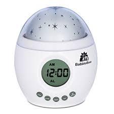 amazon com babbleboo baby night light lamp u0026 children bedroom
