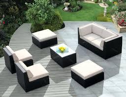 patio ideas rattan outdoor furniture nz wicker rattan outdoor