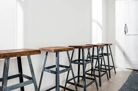 Reclaimed Wood Bar Table Reclaimed Wood Bar Stools U2014 Gravity Woodworking