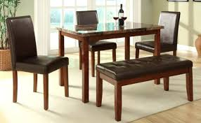 Bench Seat Kitchen Dining Table Bench Seat Cushions Dining Table Bench Seat With Back