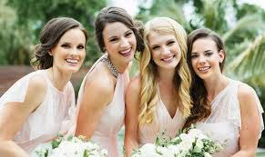 maid of honor vs bridesmaids what u0027s the difference