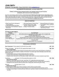 marketing resume format sales marketing resume format about sales and marketing