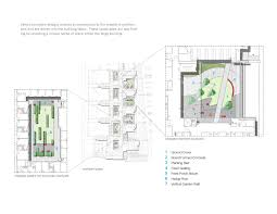 Courtyard Plans by Gallery Of Cherry Hospital Perkins Will 15