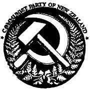 communist party of new zealand wikipedia