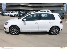 white volkswagen gti candy white 2013 volkswagen gti 4 door exterior photo 72667645