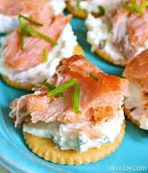 what does canape best 25 salmon canapes ideas on smoked salmon canapes