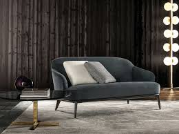 canape minotti leslie sofa by minotti