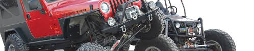 lj jeep lifted clayton offroad jeep parts