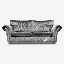 Grey Velvet Sofas Sofas Fabulous Black Corner Sofa Small Corner Sofa Fabric