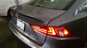 lexus is 350 misfire recall flashing cel trac off engine shaking bad smell from exhaust