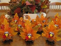 craft ideas for kids for thanksgiving decorating turkey ouida us
