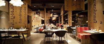restaurant lah solid wood passion original design manufacture