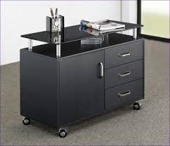 Narrow Filing Cabinet Furnitures Ideas Fabulous 4 Drawer Lateral File Cabinet Office