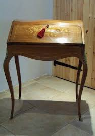 antique ladies writing desk french bureau de dame ladies writing desk furniture pinterest