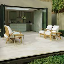 Patio Bi Folding Doors by Front Walkway Tile Stonemarket Limestone U0027isis Range U0027 Delta