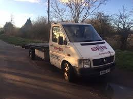 55 volkswagen lt 35 recovery truck in witney oxfordshire gumtree