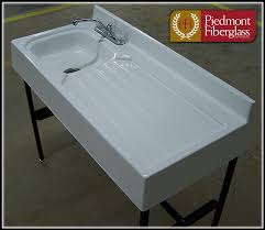 Fish Cleaning Stations Piedmont Fiberglass Inc - Fish cleaning table design