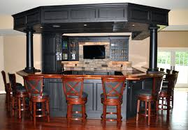 Arcade Room Ideas by Bar Top Material Epoxy Ideas Wood Lawratchet Com