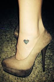 back of leg tattoos for girls best 25 police tattoo ideas on pinterest law enforcement