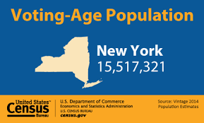 census bureau york demographic and economic profiles of york s electorate