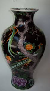 Chinese Hand Painted Porcelain Vases 8 Best Exquisite Asian Hand Painted Antique Vintage Vases Images