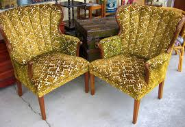 Antique Chair Styles by Bedroom Enchanting Wingback Chair Styles Home Design Vintage Uk