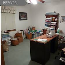 Design A Craft Room - the ultimate craft room
