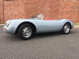 porsche spyder 1955 1955 porsche spyder 550 beck sportscar workshops