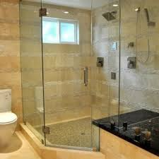 Door Shower Pros And Cons Of Frameless Shower Doors Angie S List