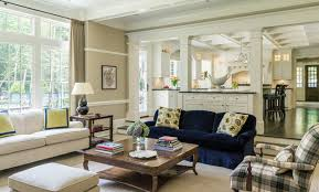 Timeless Traditional Traditional Family Room Boston By Jan - Traditional family room